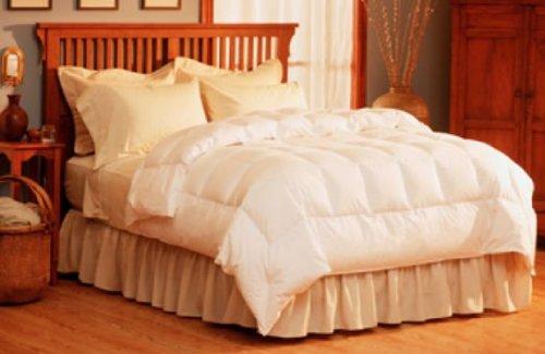 Pacific Coast Deluxe Goose Down Comforter
