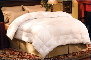 Review Of Luxury Down Comforter By Pacific Coast