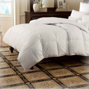 Eiderdown Goose Down Comforter Comparison Review