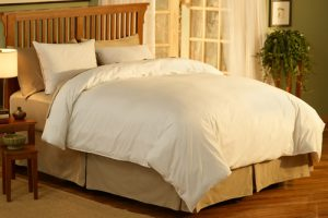 Pacific Coast AllerRest Comforter Protector