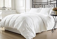 Cheap Down Alternative Comforter Review Chezmoi