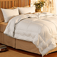 reviews of pacific coast allerrest down comforter for dust mite allergies