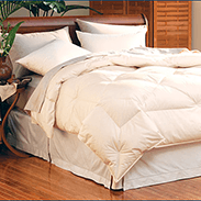 pacific coast classic down comforter reviews best goose down