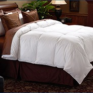 Premium Hotel Down Comforters At Home