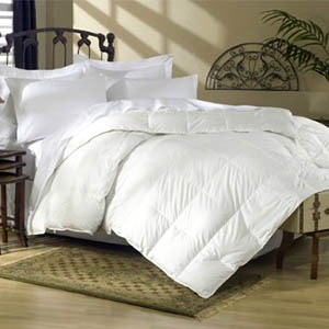 1000 Thread Count Hungarian Goose Down Comforter Review