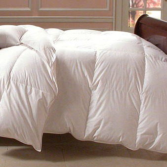keeping up with down alternative - Down Comforter King