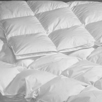 cal king down comforter. #1 Highland Feather\u0027s Standard Fill Goose Down Comforter Cal King