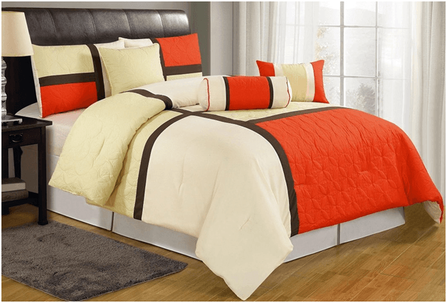 best down comforter 7 colored comforters best goose 13119