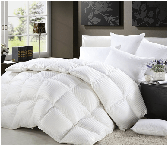 Best Down Comforters You Must See Best Goose Down