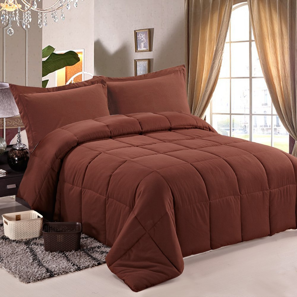 Blog Best Goose Down Comforter Reviews