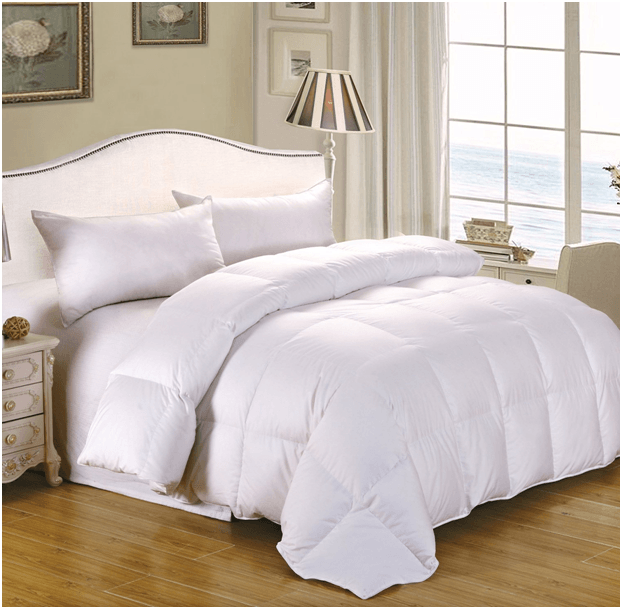 Best Goose Down Comforter Reviews Consumer Reports Buying Guides