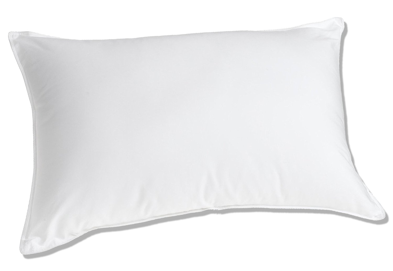 Best down pillows for your restless sleeps best goose for Best down pillow for neck pain