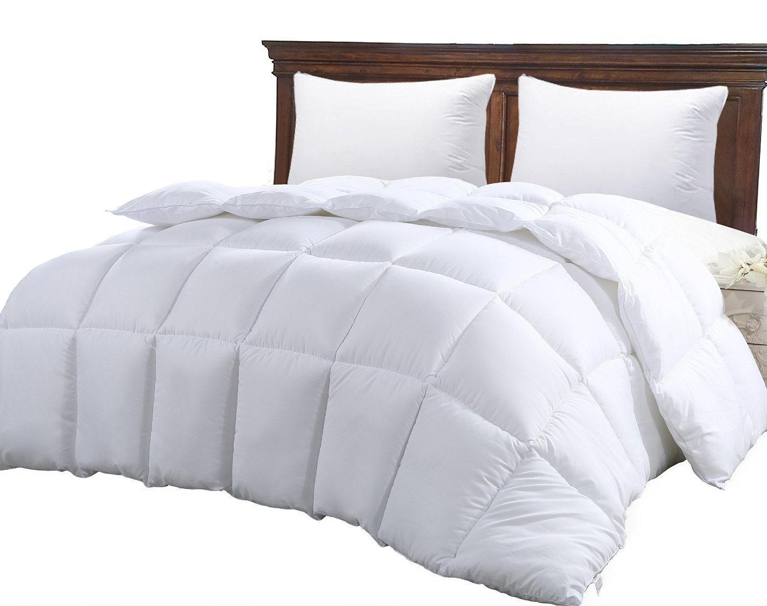 best down alternative comforter for a fraction of the price best