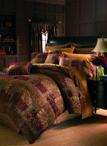 croscill comforters top 10 best croscill comforters to buy best goose down comforter reviews. Black Bedroom Furniture Sets. Home Design Ideas