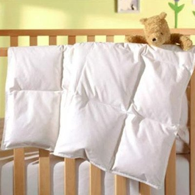 Mackenza Crib Fill Power Down Comforter
