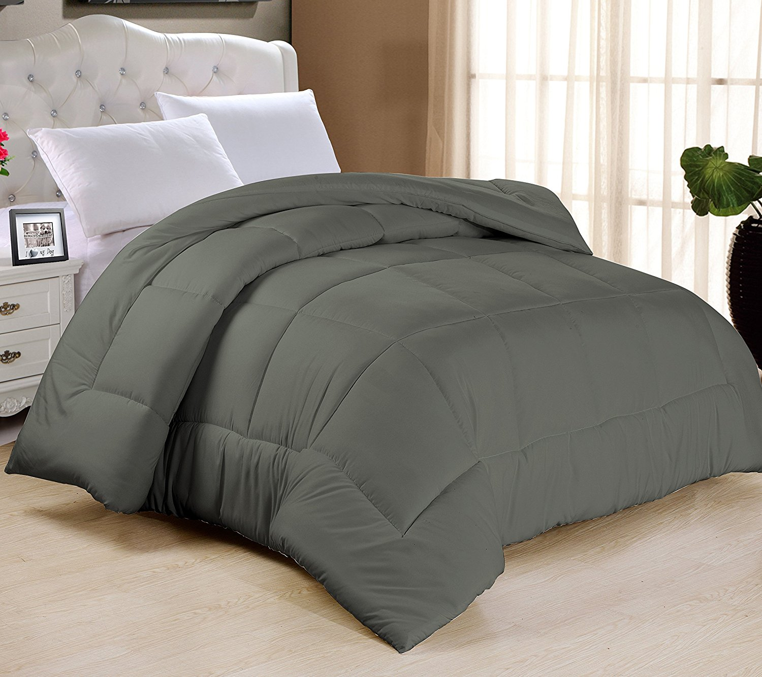 comforters for winter best goose down comforter reviews. Black Bedroom Furniture Sets. Home Design Ideas