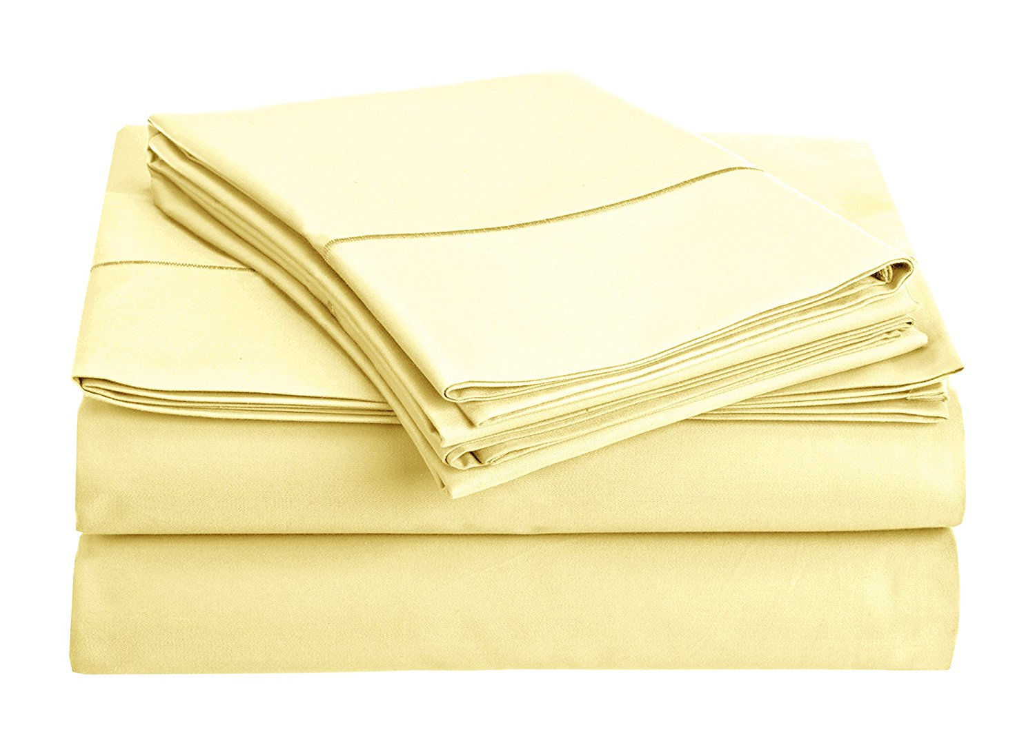 Egyptian Cotton Chateau Home Collection Sheets
