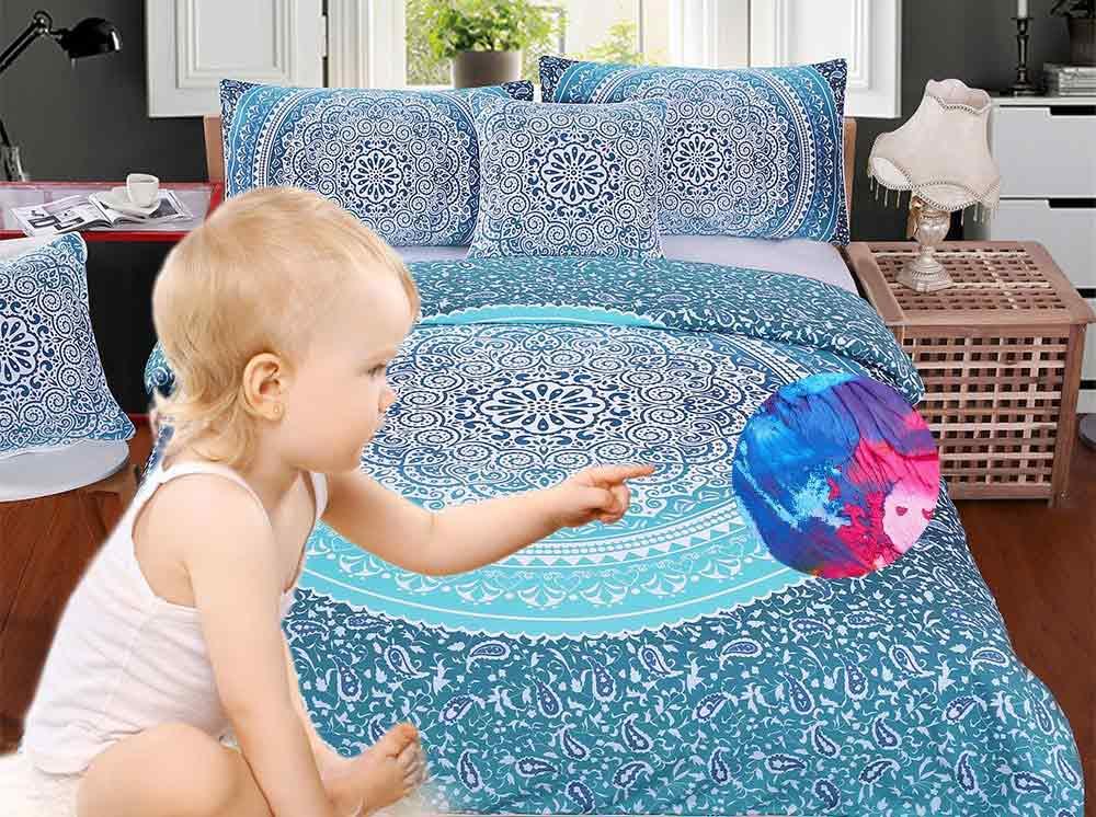 mandala-comforter