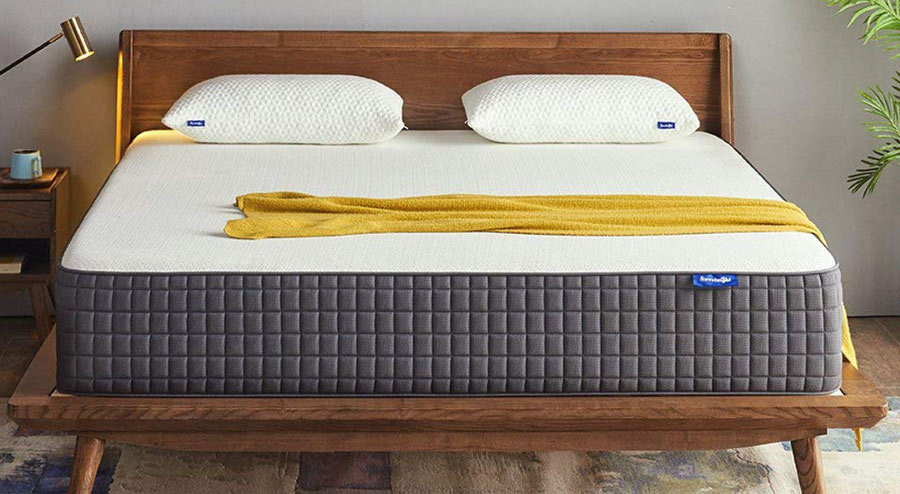 Sweetnight Gel Memory Mattress